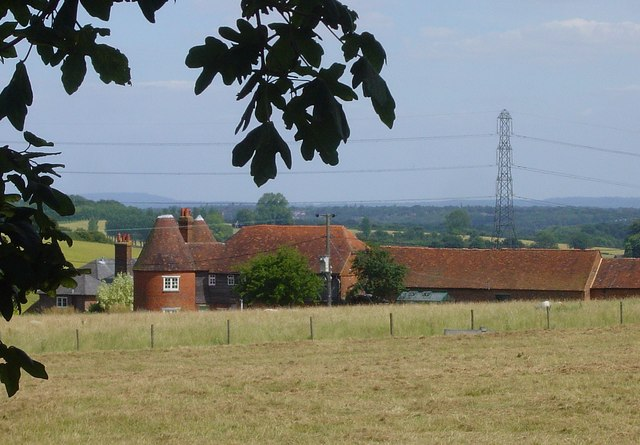 Isnage Farm, Well, Long Sutton