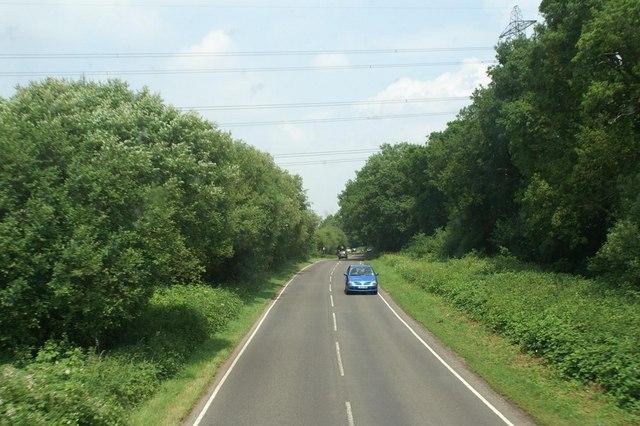 Rownhams Lane