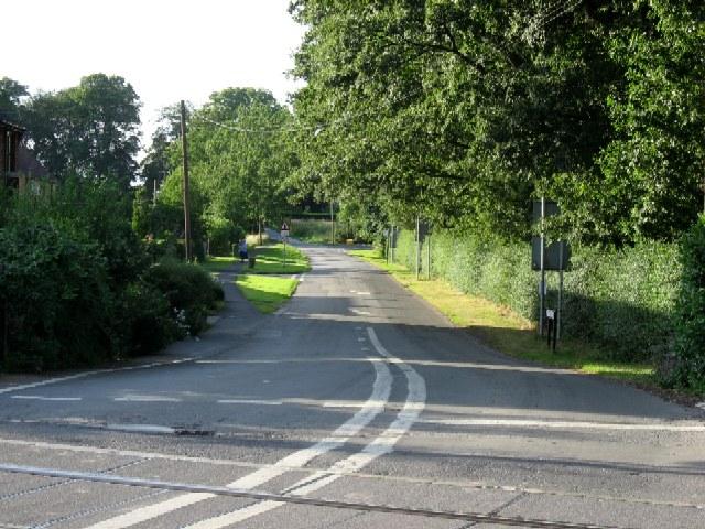 Station Road, Wressle