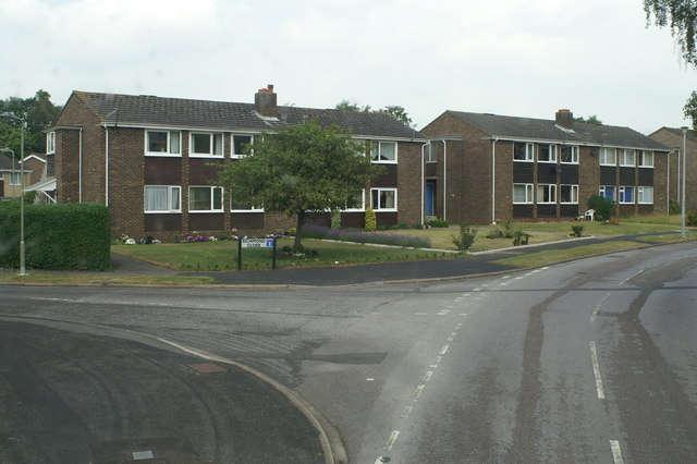 Ashdown Road