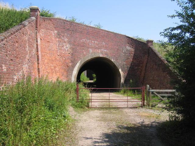 Hopsford Aqueduct
