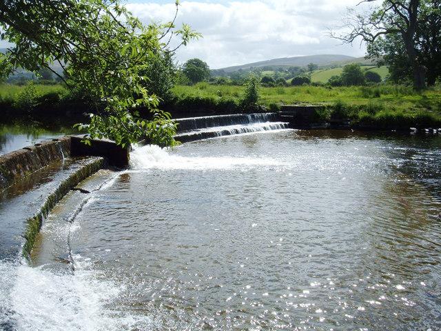 River Rawthey, Sedbergh