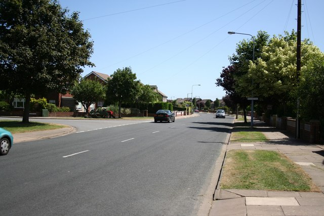 Chichester Road, Cleethorpes