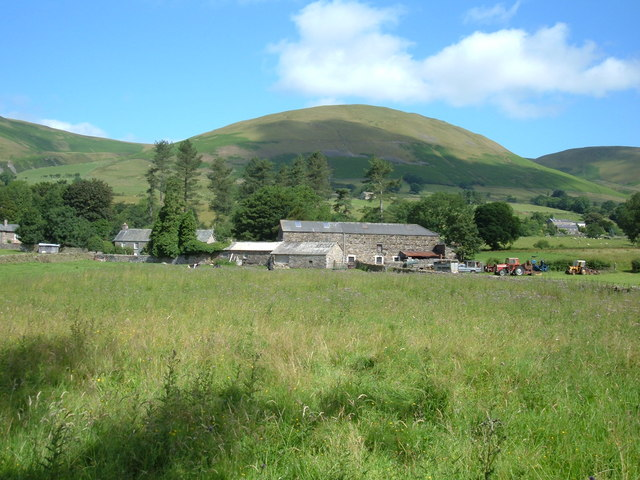 Pedge Croft, Sedbergh