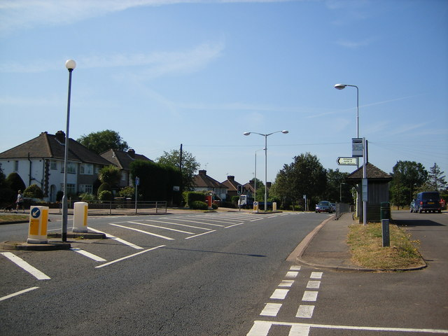 Watford Road, Chiswell Green