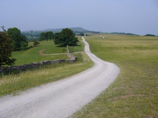 Middleham Low Moor