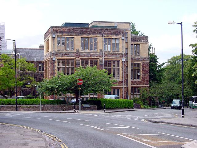 Biology Department, University of Bristol