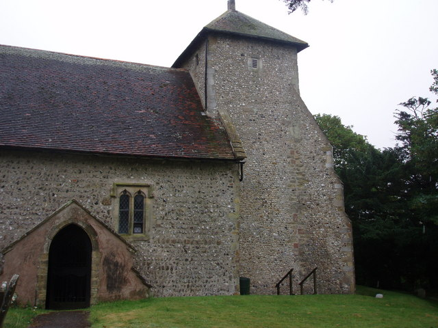 Pyecombe Parish Church