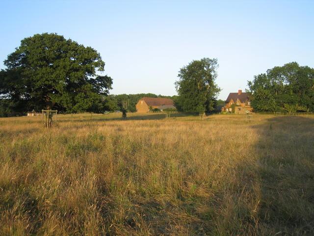 Tithe Barn Farm