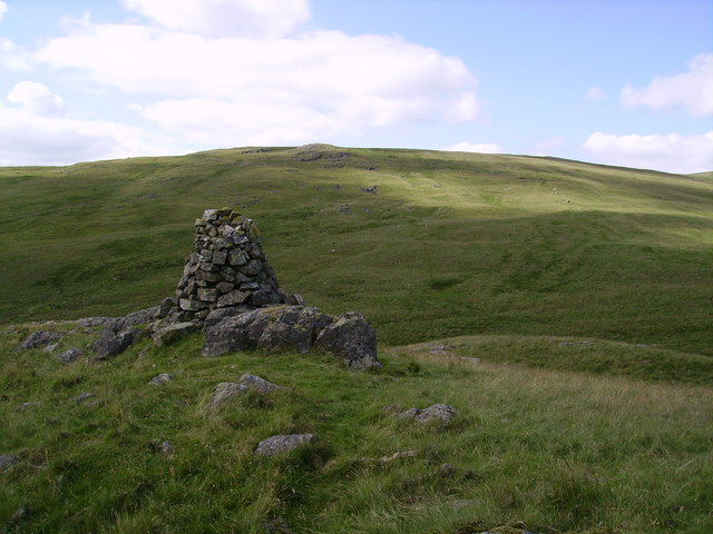 Cairn on Glade How