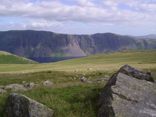 Screes from Seatallen
