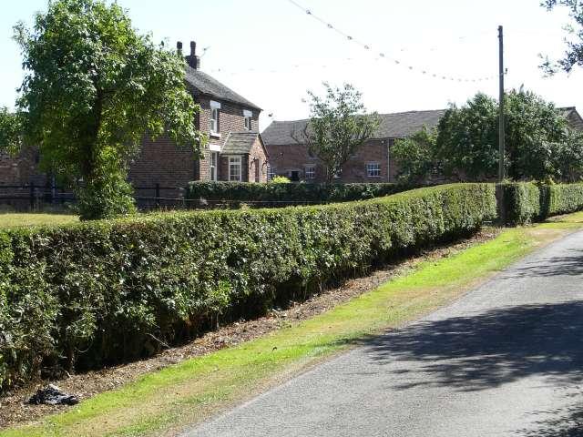 Gorse Farm, Gorse Lane
