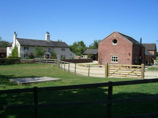Oak Farm
