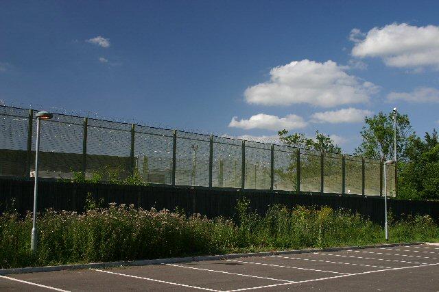 HM Prison Edmunds Hill