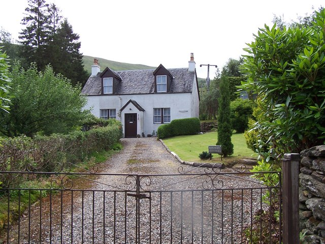 St. Catherines, Rosemary Cottage