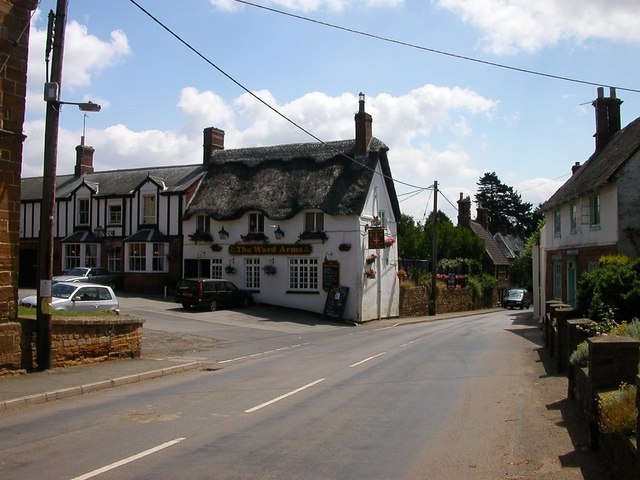 Guilsborough