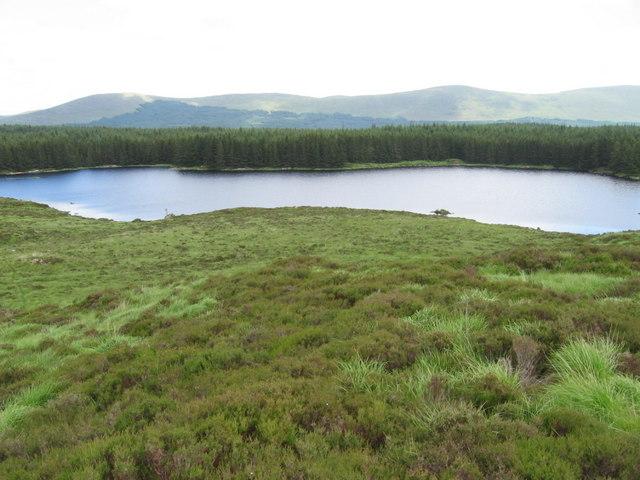 Ballochling Loch
