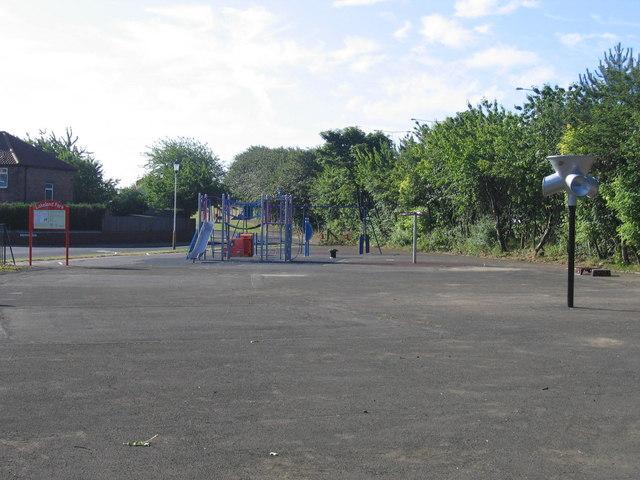 Conny Park