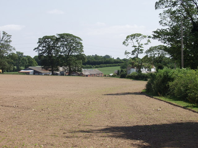 Grass reseed at Old Hall Farm