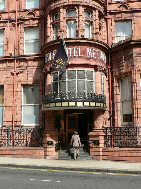 The Metropole, King Street, Leeds