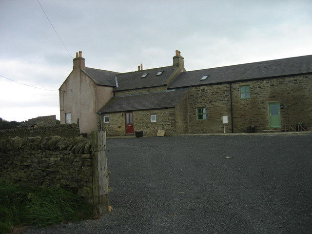 Keenleyfell West Farm