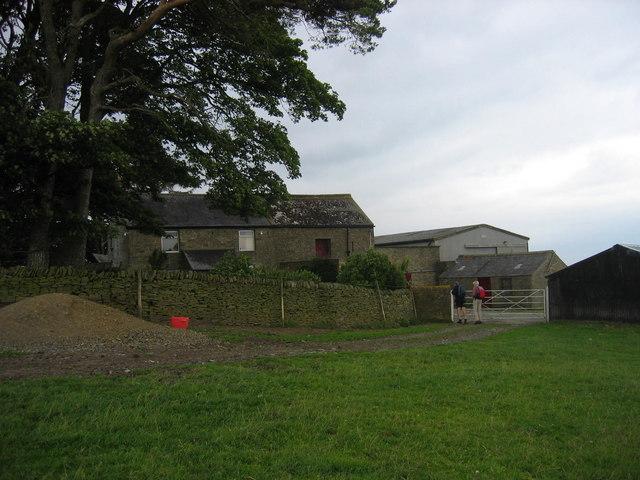 Keenleyfell East Farm