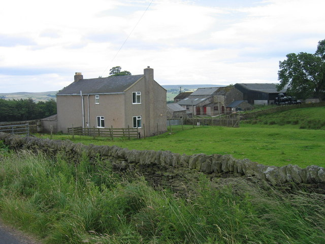Frolar Meadows Farm