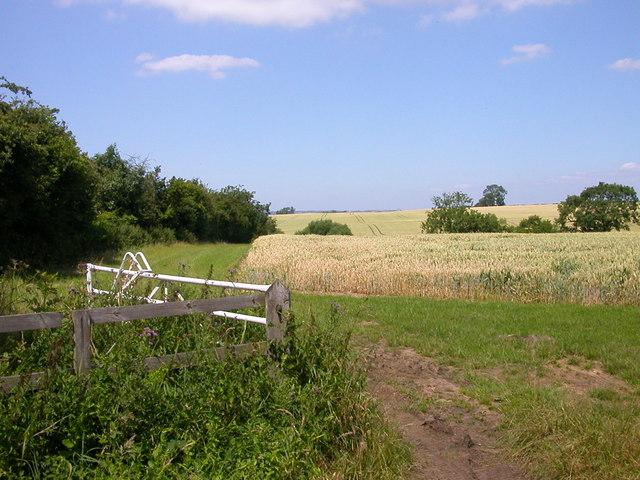 West Haddon