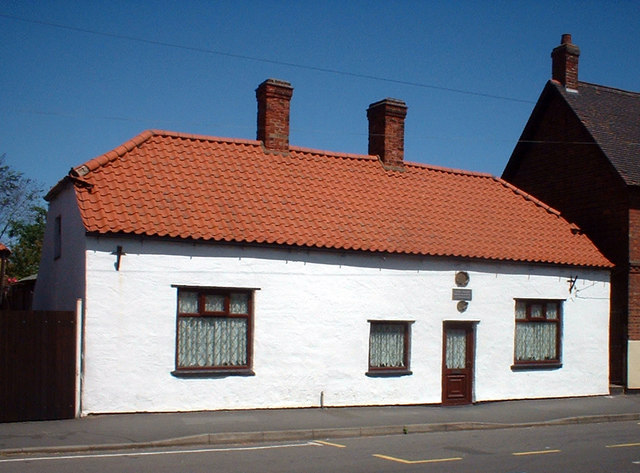 Wesley Cottage, Winterton