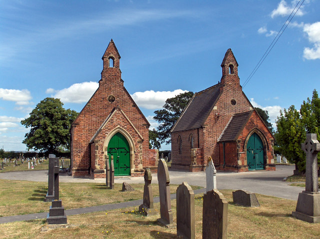 Winterton Cemetery