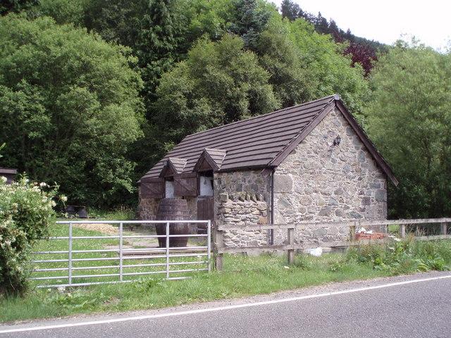 Runacraig stables