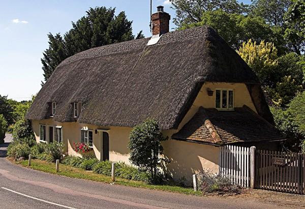 Church Cottage Brent Pelham