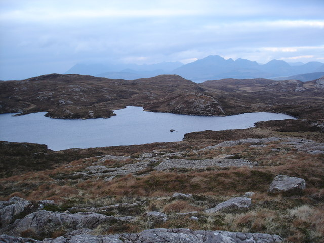 Loch an Tuim