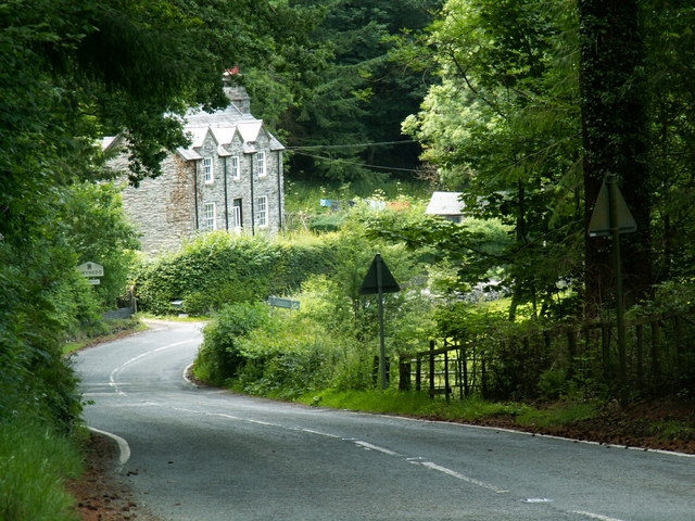Tan-y-graig, Gwynedd