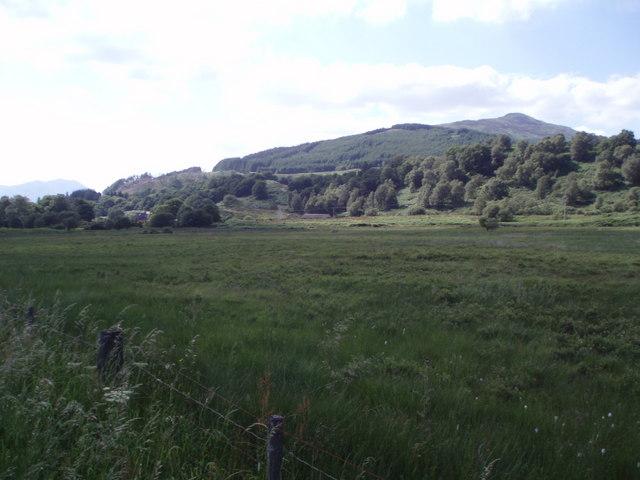 Farmland by Milton