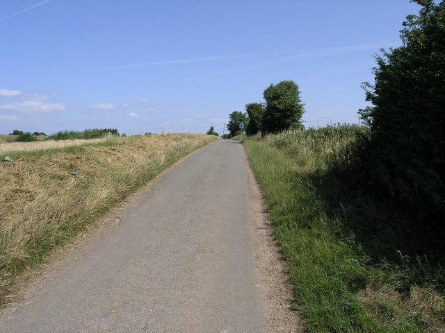 Kineton Hill
