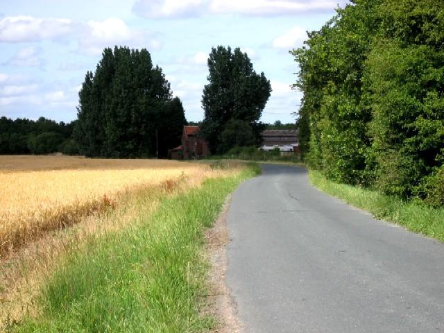 Kilpin Broad Lane