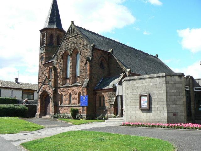 Westpark Church