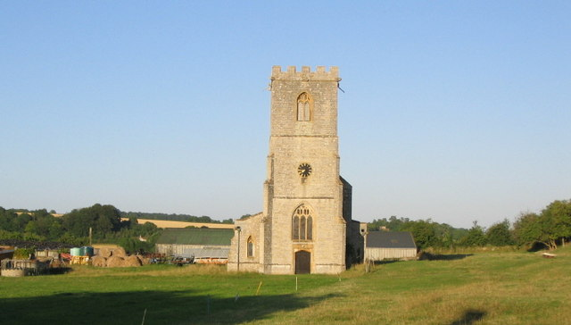 The Church in the Field