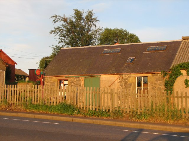 Elsrickle Post Office
