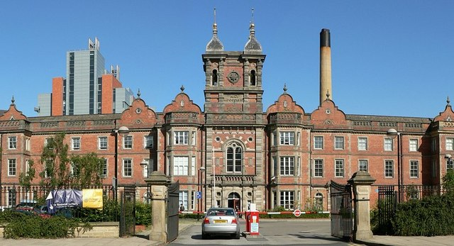 Thackray Medical Museum, Beckett St, Leeds