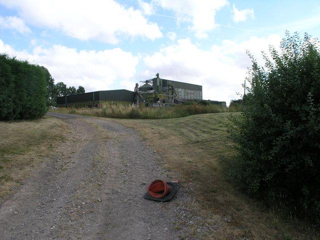 Big Green Farm