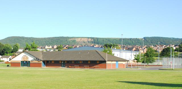 Neath Sports Centre