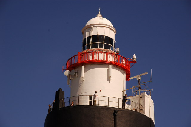 Hook Head lighthouse (2)