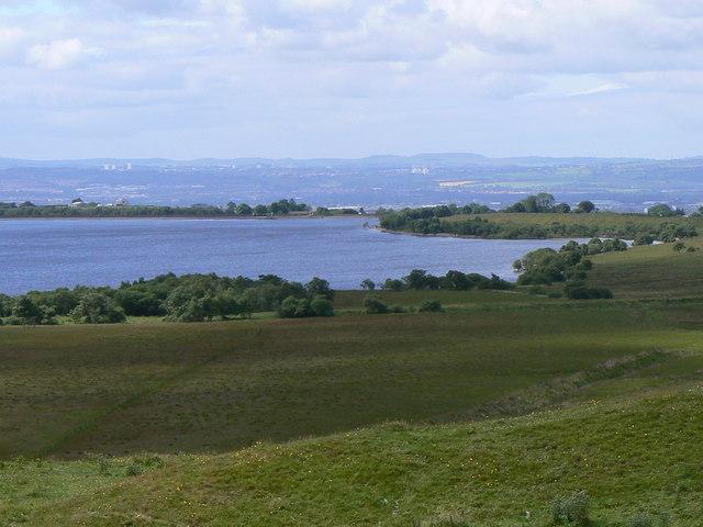 Roughrigg Reservoir
