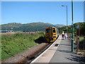 SH6214 : Morfa Mawddach Station by John Lucas