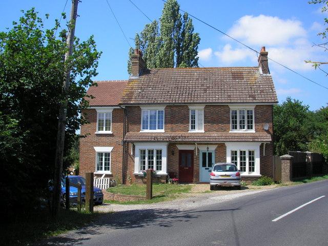 Cottages, Five Fields Lane, Kent