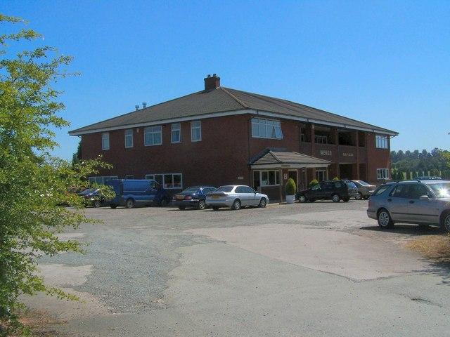 The Clubhouse, Wergs Golf Club