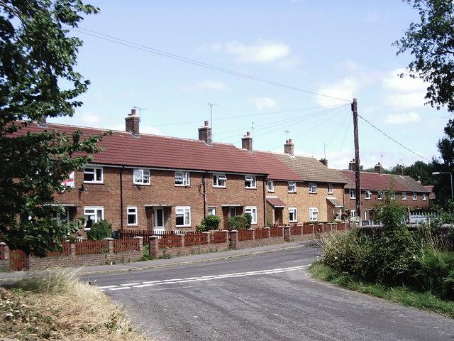 Park Drive, Hothfield