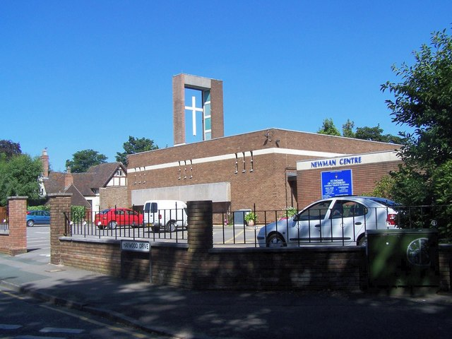 St. Thomas of Canterbury, Tettenhall